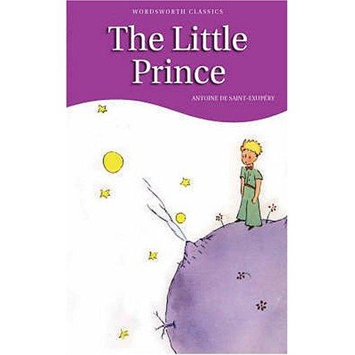 小王子-the little prince (英文版)